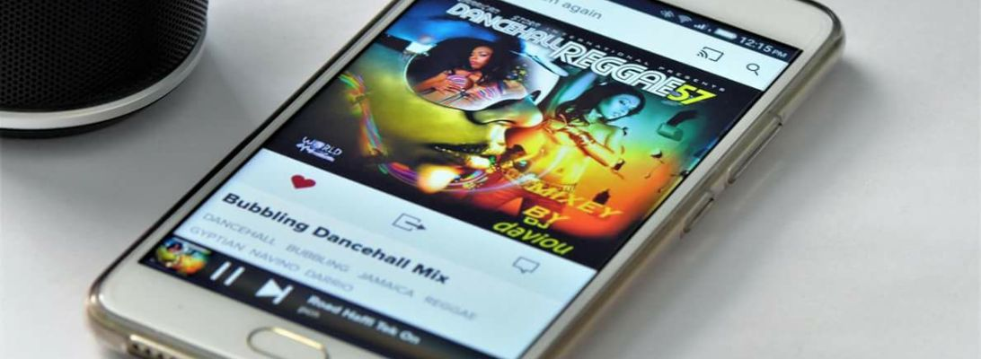 8tracks introduces audio ads